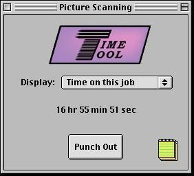 Time Tool 2.01 screenshot