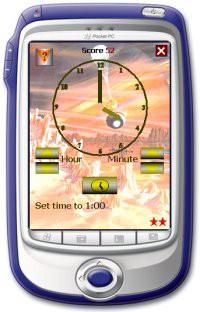 Time Tracker 1.1 screenshot