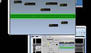 TimeLinear Pro Business Edition 2.38.0b screenshot