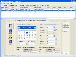 TimePuter 3.1 screenshot