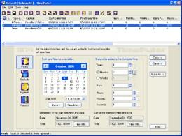 TimePuter 3.1 screenshot