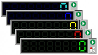 TimerPro 2.00 screenshot