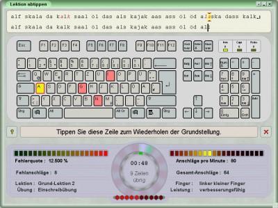 Tippmaster 3.6.0 screenshot