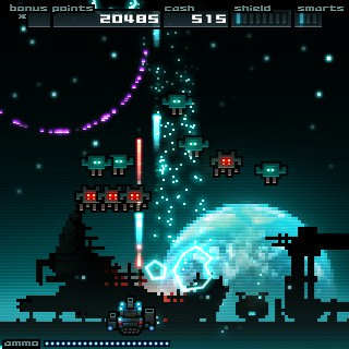 Titan Attacks! 1.9 screenshot