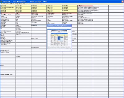 Titan Multi Clipboard 1.70.04 screenshot