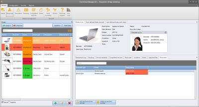 Tool and Asset Manager 2.0.6032 screenshot