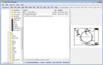 Total CAD Converter 3.2 screenshot