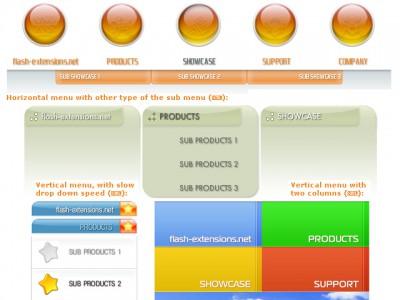 Total Pic Menu 1.3 screenshot