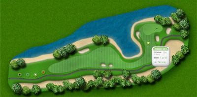 Total Pro Golf 2 2.1 screenshot
