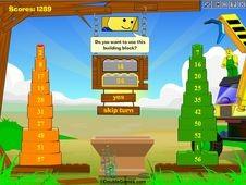Tower Constructor 1.0 screenshot