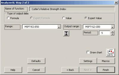 TraderXL Pro 6.1.33 screenshot