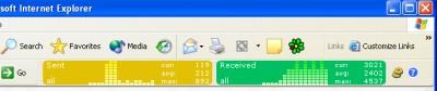 TrafficSpeedViewer 1.0 screenshot