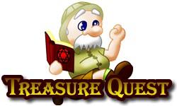 Treasure Quest 1.1.0 screenshot