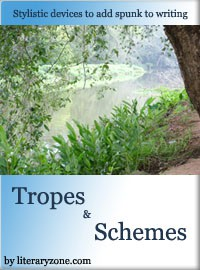 Tropes and Schemes 1.0 screenshot
