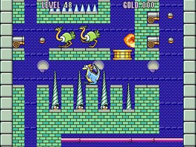 Troy 2000 1.2 screenshot