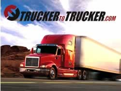 TruckerToTrucker.com Screen Saver 1.0 screenshot