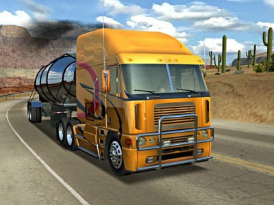 TruckSaver 1.02 screenshot