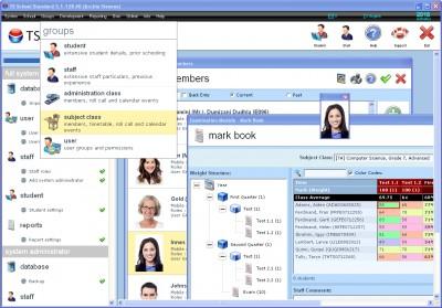 TS School 5.1.132 screenshot