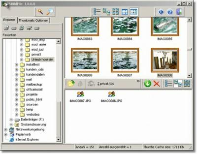 TSBildschirm 1.0.0.0. screenshot