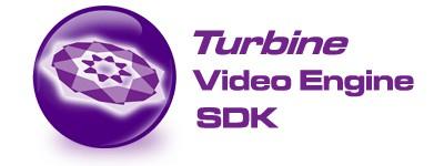 Turbine Video Engine SDK 4 screenshot