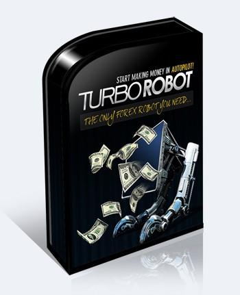 Turbo Robot Forex 1.2 screenshot