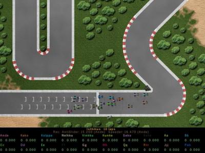Turbo Sliders 2.0.0 screenshot