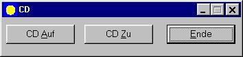 TWCDRom 2.1 screenshot