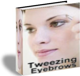 Tweezing Eyebrows 5.7 screenshot
