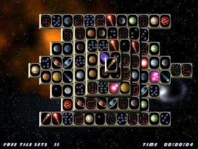 Twilight Mahjongg 5.3.8 screenshot