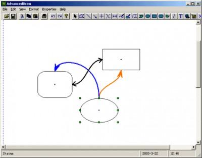 UCCDraw ActiveX Control V8.0 8.0 screenshot