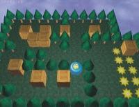 UFO Sokoban 3D 2.0.1 screenshot