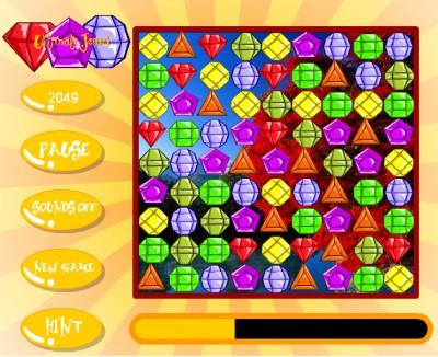 Ultimate Jewel 1.0 screenshot