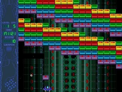 Ultranium4 1.4 screenshot