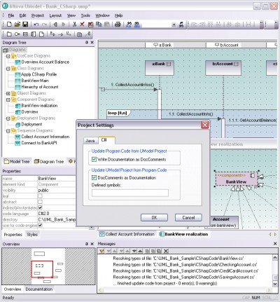 UModel 2006 screenshot