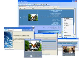 Universal File Organizer 2.5 screenshot