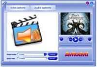 Value DVD Ripper Platinum 4.2.29 screenshot