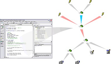 VB Project Eye Freeware 4.0 screenshot