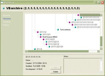 VBubbles 1.0 screenshot
