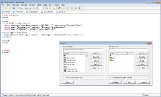 Vectrasoft Web author. 6.07 screenshot