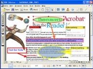 VeryPDF PDF Editor 2.60 screenshot