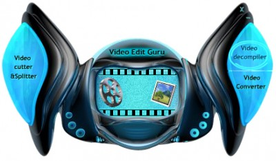 Video Edit Guru 1.1.0.1 screenshot