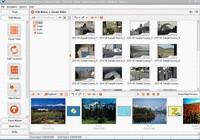 Video Editing Software 1.0 screenshot