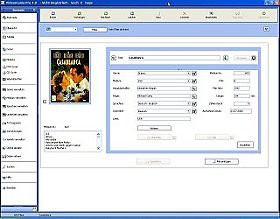 Videomania Pro 4.0 screenshot