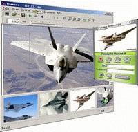 Virtual Camera 0.85 screenshot