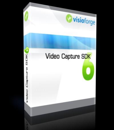 VisioForge Video Capture SDK ActiveX 8.05 screenshot