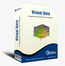 Visual Data 3.5.0 screenshot