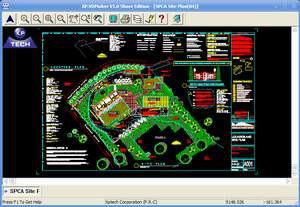 Visual Drawing Maker 1.13 screenshot