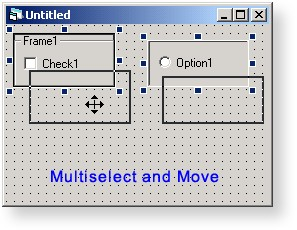 VLFormDesigner 1.2 screenshot
