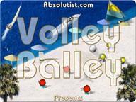Volley Balley 1.6 screenshot