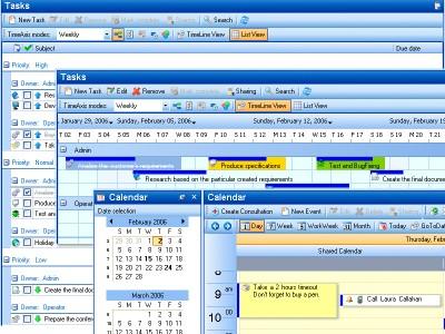 VORG Express 1.1 screenshot